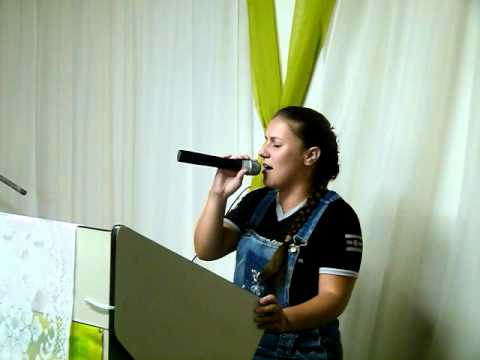 CRUZADA - Irmã Joice - Vila Nova do Sul