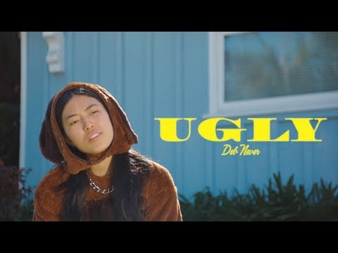 Deb Never - Ugly (Official Music Video)