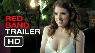 Nonton Rapturepalooza Official Red Band Trailer  1  2013    Anna Kendrick Movie Hd Film Subtitle Indonesia Streaming Movie Download