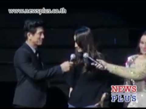 Mai Charoenpura & Tik Jesdaporn(+Ann Thongprasom) @ polyplus suptar on stage_NEWSPLUS