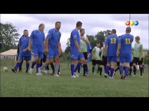 Valmieras SOS bērnu ciemata 10 gadu jubilejas futbola turnīrs