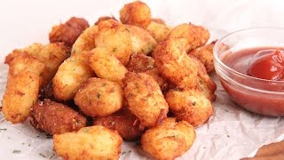 Tater Tots | Episode 1050 by Laura in the Kitchen