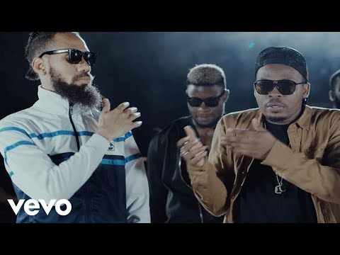 Phyno - Augment ft. Olamide (Official Music Video)