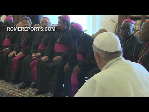 Kenyan bishop says 'stop playing around' on anti-Christian violence