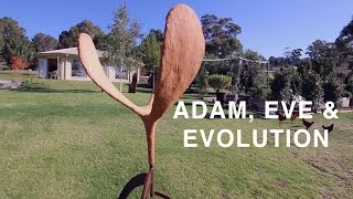 Adam, Eve and Evolution – Fr. Rob Galea