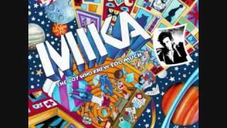 Download Lagu MIKA - Rain (CD Version) Mp3