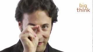 David Eagleman: Welcome to Your Future Brain