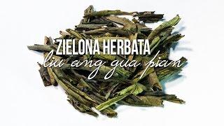 Herbata zielona Liu An Gua Pian właściwości, historia, produkcja. Czajnikowy.pl Kup herbatę zieloną Liu An Gua Pian : http://www.czajnikowy.com.pl/sklep-czaj...