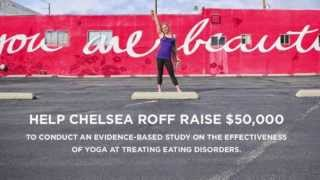 #OccupyYouAreBeautiful: Help Get Chelsea Off The Roof!