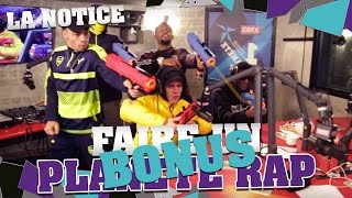 Video BONUS #30 - FAIRE UN PLANETE RAP MP3, 3GP, MP4, WEBM, AVI, FLV November 2017