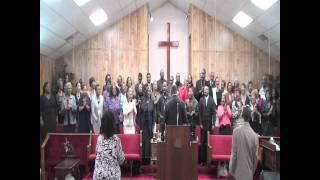 Lufkin (TX) United States  City pictures : Texas Mass Choir 2013 Spring Session - Lufkin, Texas