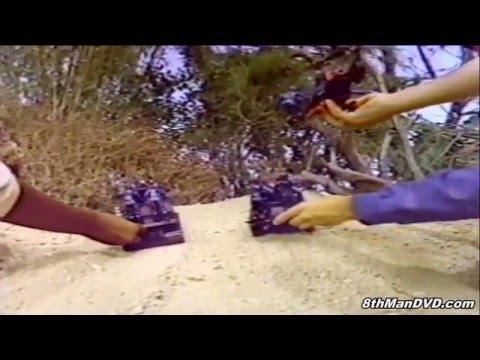 Classic G.I. JOE 1980's Hasbro Toy Commercials (Remastered) (HD 1080p)