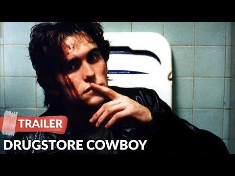 Drugstore Cowboy 1989 Trailer | Matt Dillon
