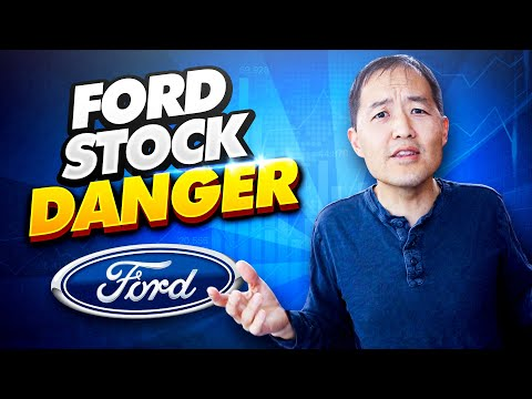 Why I'm Not Touching Ford Stock - Warning Robinhood Users (Ep. 124)
