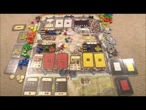 Game Fondue Reviews: Troyes