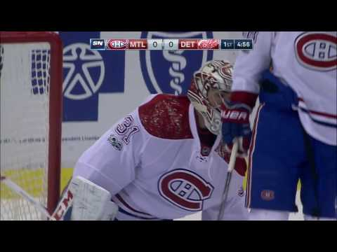 Video: Price robs red hot Athanasiou with the Glove