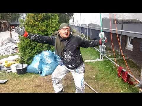 Sławomir rozj*bał system swoim występem! Tak się ociepla bloki w Zakopanem!