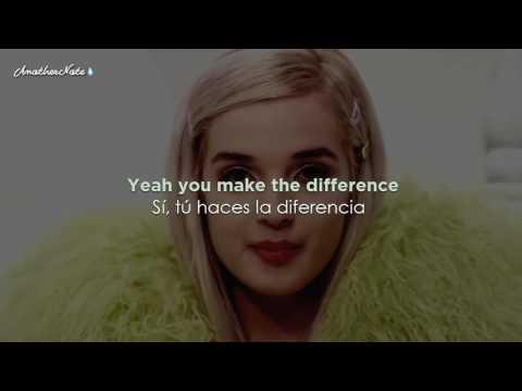 That Poppy   Lowlife Official Video Lyrics   Sub Español