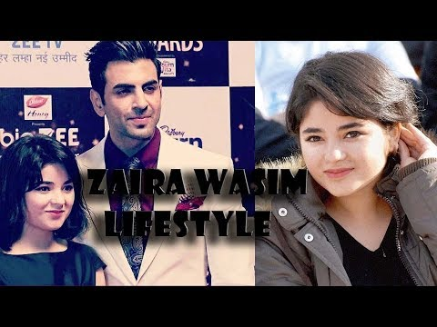 Video Lifestyle of Dangal Girl Zaira Wasim leads in secret superstar. download in MP3, 3GP, MP4, WEBM, AVI, FLV January 2017