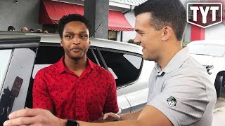 Video Black Guy Stopped By The Cops – You Will Never Believe What Happened MP3, 3GP, MP4, WEBM, AVI, FLV Desember 2018