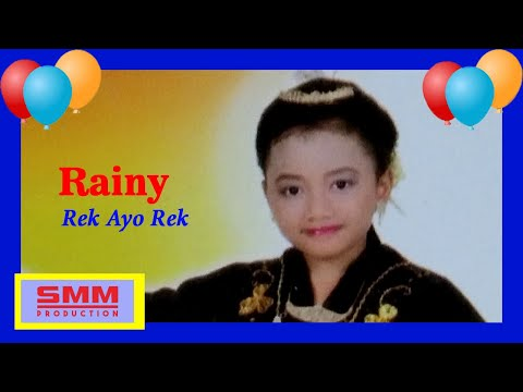 Rainy - Rek Ayo Rek (OFFICIAL)