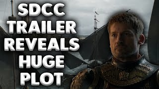Check out this Game of Thrones Season 7 video