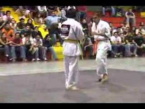 qumars - Karate Full Contact.