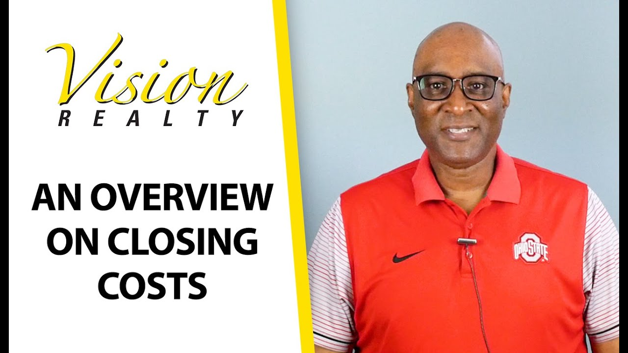 What Are Closing Costs and Who Pays for Them?