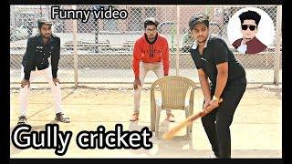 Video Gully Cricket || funny videos || Arif Shaikh MP3, 3GP, MP4, WEBM, AVI, FLV Oktober 2018