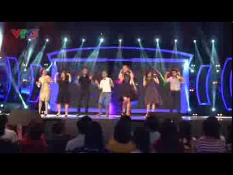 Vietnam Idol 2013 – Tập 8 (16/02/2014) Full