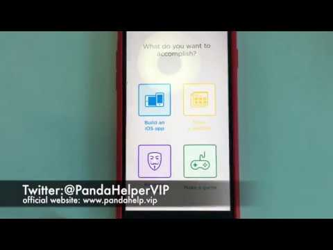 Panda Helper:How to download Mimo++ for free on iOS devices without jailbreak