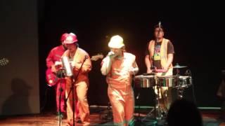 Los Obreros del Mambo – Sala Master