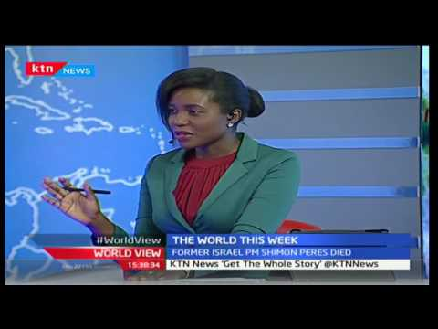 World View 30th September 2016 - Discussion on major news around the world