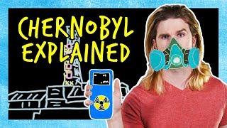 Video Chernobyl's Radioactive Lava is Still Hot MP3, 3GP, MP4, WEBM, AVI, FLV Juli 2019