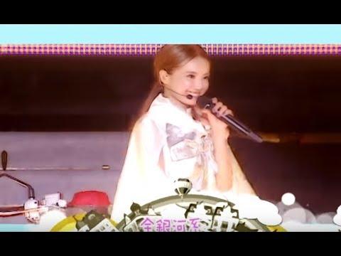 蔡依林 Jolin Tsai - 愛引力 Love Attraction (華納official 官方完整版MV)