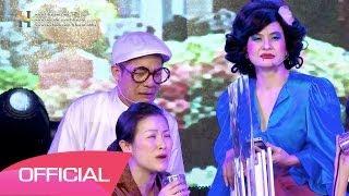 Kịch Ước Mơ Vợ Giàu (Liveshow Lý Hải 2014, Phần 11) - Lý Hải, Minh Nhí, Cát Phượng, Kiều Linh...