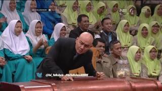 Video Hebohnya Deddy Corbusier di ini Talk show....membuat Sule dkk merinding MP3, 3GP, MP4, WEBM, AVI, FLV Oktober 2017