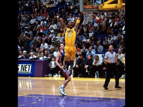 2000 - Check out Kobe Bryant's Top 10 Plays of 2000-2001 NBA Season!! About the NBA: The NBA is the premier professional basketball league in the United States and ...