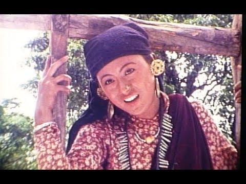 (Maya Bhaye Au Yeta : Seema Rekha   A milestone nepali movie Song   - Duration: 5 minutes, 23 seconds.)