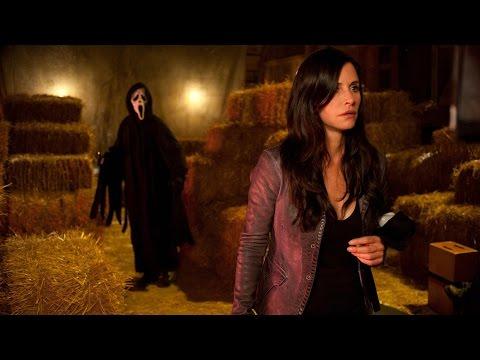 Scream 4 (2011) Kill Count HD (видео)