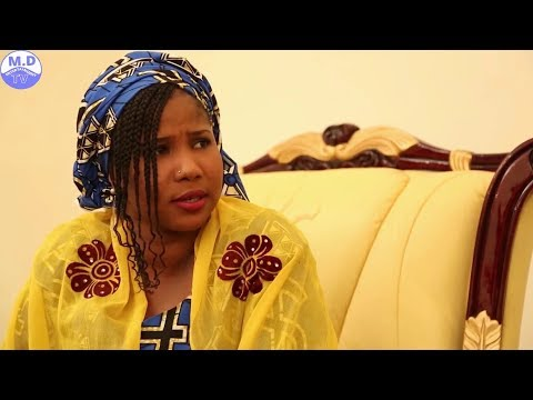 AMINULAH Part 2 LATEST HAUSA FILM WITH ENGLISH SUBTITLE