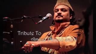 Allah Hi Kafi hai official video by Ibrahim Faiz 2016