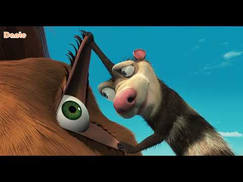 Ice Age 2: The Meltdown - Memorable Moments