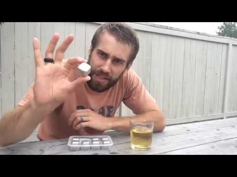 ★★★★★ Whiskey Stones review: Stainless Steel Ice, Sipping Stones, collegehumor - Amazon
