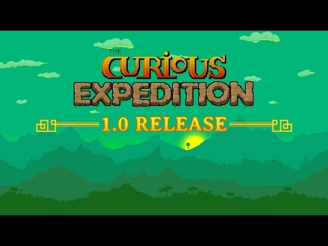 Curious Expedition #1