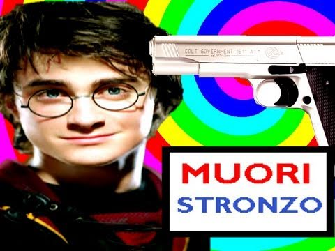 Harry Potter muore – Clamoroso – iPantellas