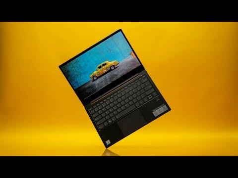 The Best Ultrabook for the Money! // Lenovo IdeaPad 730S (Yoga S730)