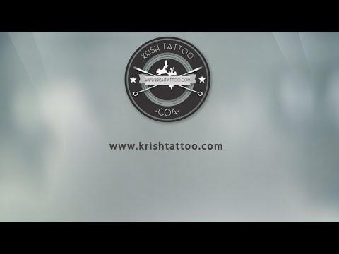 goa tattoo krish videos