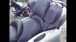 8. BMW K1200LT 2000