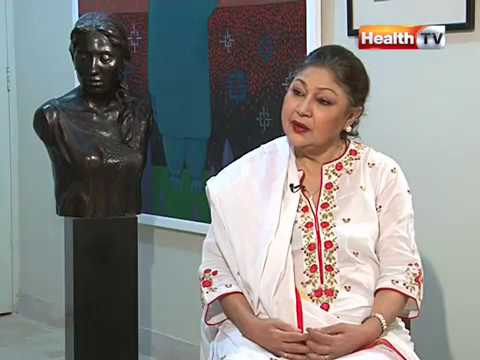 """""""The Art Show"""" Ep#10 part-1 (04-March-2012) Health TV"""